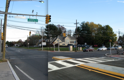 An example of how some cheap fixes to the Lomas/Girard intersection would look