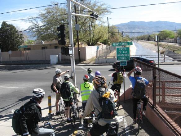 2015.4.7 ABQ Bike League community day 034