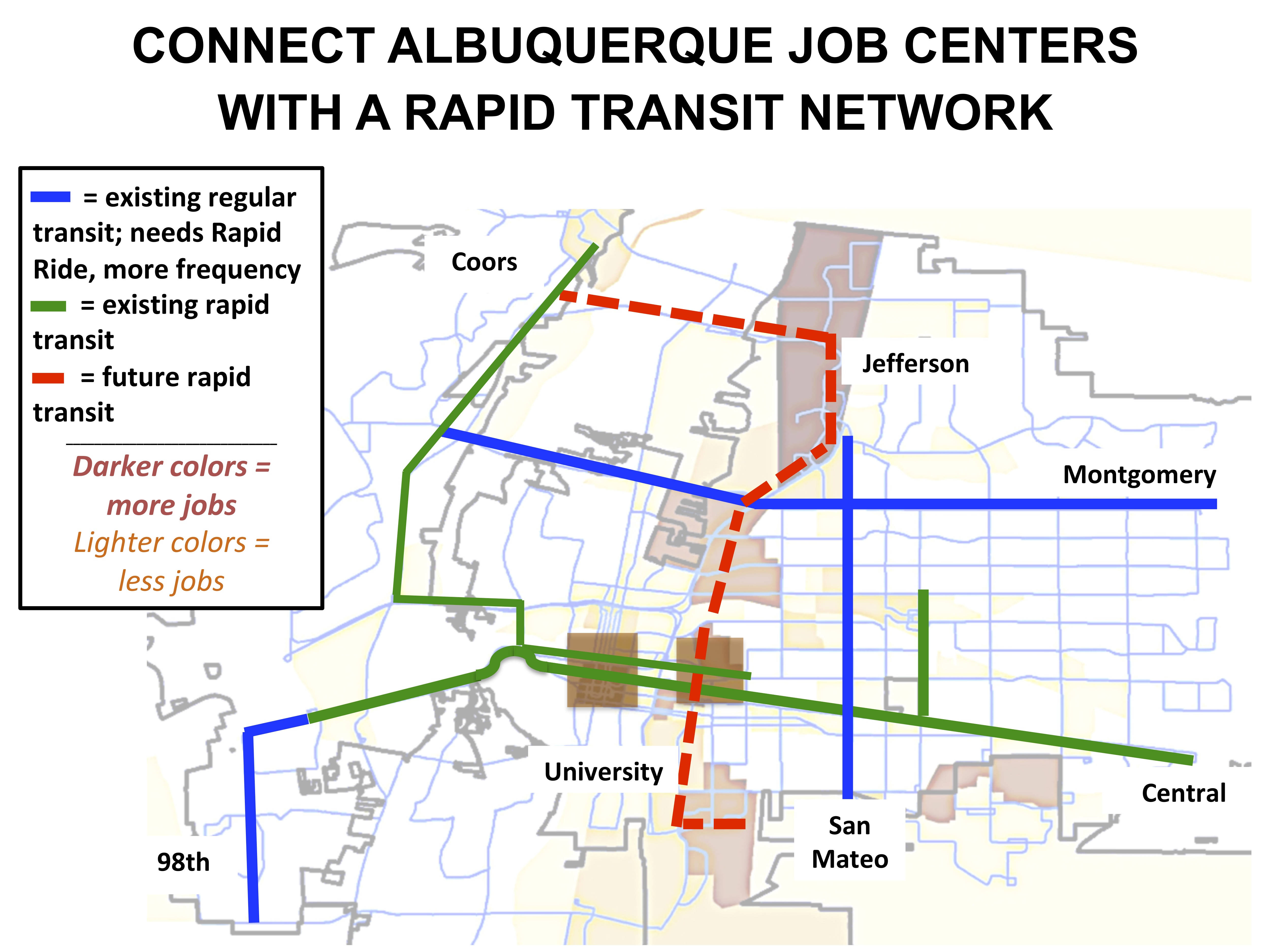 urban abq | a diverse collective advocating for a better live/work
